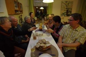 Jan Degenhardt im Gespräch mit Gästen