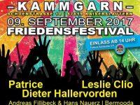 """Friedensfestival """"Künstler/Innen für den Frieden"""" im Rahmen von """"Stopp Air Base Ramstein"""""""